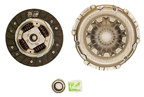 Valeo 52001202 OE Replacement Clutch Kit by Valeo: Amazon.es: Coche y moto