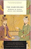 img - for The Baburnama: Memoirs of Babur, Prince and Emperor (Modern Library Classics) by W.M. Thackston Jr. (2002-09-10) book / textbook / text book