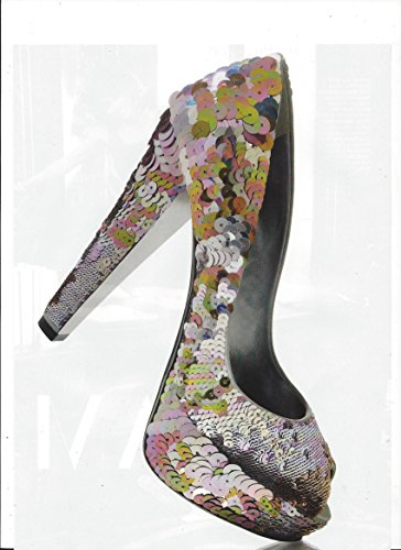 --Magazine PRINT AD-- For 2008 Miu Miu Shoes --PRINT - Miu Sales Miu