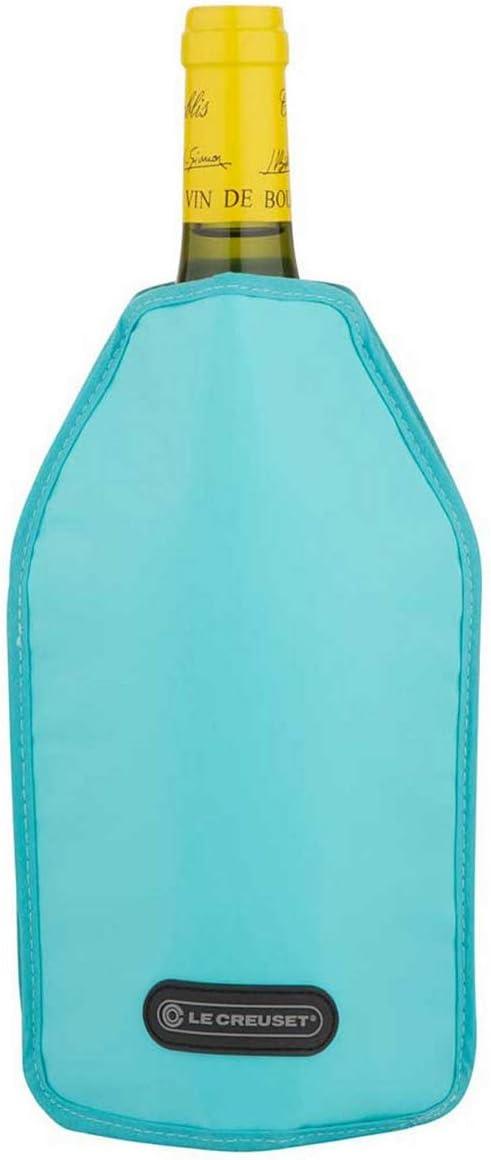 LE CREUSET WA126 Funda enfriadora para Botellas de Vino o Cava ...