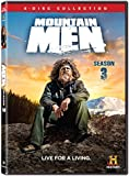 Mountain Men: Season 3 [DVD]