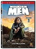 Mountain Men: Season 3 [DVD]