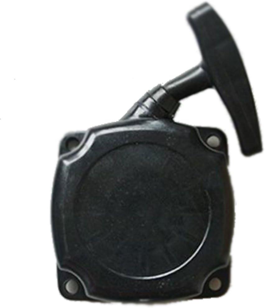 Pull Start starter Recoil Mini Pocket pit Dirt bike 33 43 47cc 49cc