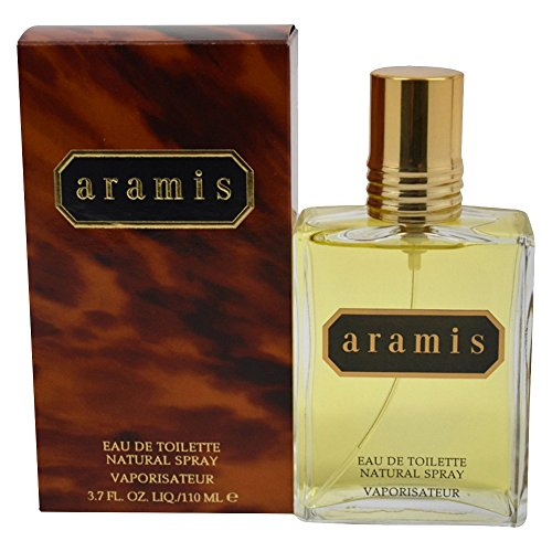 (Aramis Eau de Toilette Spray 3.7 Ounce)
