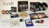 A Farewell To Kings [3CD/Blu-Ray Audio/4LP][40th Ann.][S. De