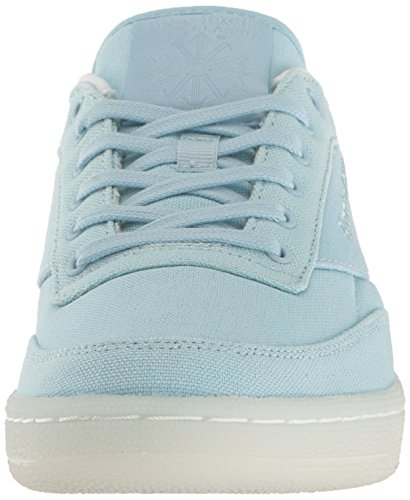 Reebok Women s Club C 85 Canvas Running Shoe