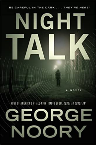 Image result for night talk by george noory