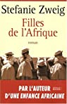 Filles de l'Afrique par Zweig