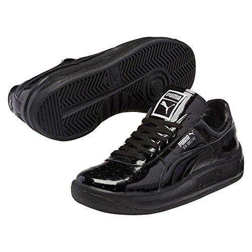 Puma 358912 Gv Spécial Matte & Shine Chaussure, Noir - 7.5