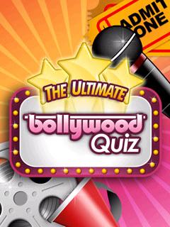 Ultimate Bollywood Quiz (Sexy Tv Stars)