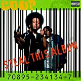 Steal This Album - The Coup