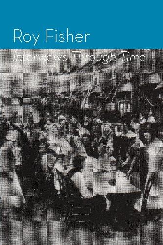 Interviews Through Time by Shearsman Books
