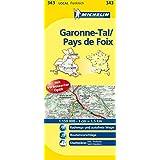 Garonne-Tal - Pays de Foix