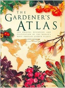 Book The Gardener's Atlas (Gardening)