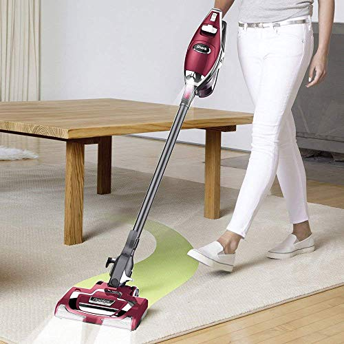 Shark Rocket True Pet Ultra Light Upright Vacuum Cleaner (Certified Refurbished)