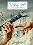 img - for Chords & Scales in the Beginning: Created Especially for Bassists by Max Palermo (2007-08-01) book / textbook / text book