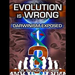 Evolution is Wrong