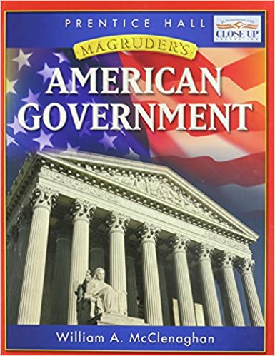 Amazon magruders american government student edition 2006c magruders american government student edition 2006c 2006 edition edition fandeluxe Images