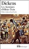 Oliver Twist par Dickens