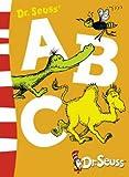 Dr. Seuss's ABC: Blue Back Book (Dr. Seuss - Blue Back Book): 1
