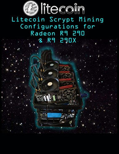 Used, Litecoin Scrypt Mining Configurations for Radeon R9 for sale  Delivered anywhere in Canada
