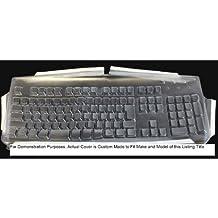 Keyboard Cover for Logitech G510 / G510s Gaming Board Keyboard - 545G141