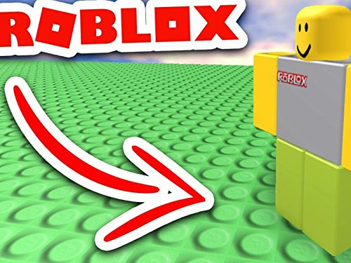 Clip: How Roblox Used to Look - Clip 2006