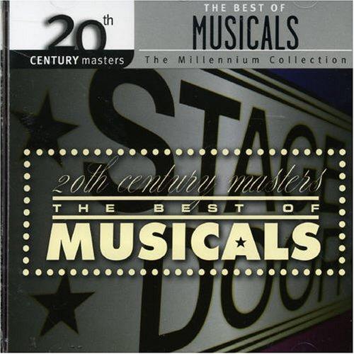 20th Century Masters: Best of Musicals