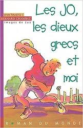 Viva Fausto !, Tome 3 : Les Jo, les dieux grecs et moi