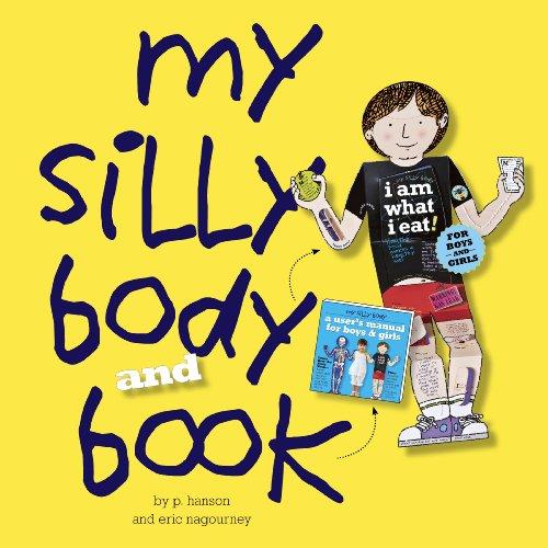 Silly Bodies - My Silly Body