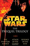 img - for Star Wars: The Prequel Trilogy (Episodes I, II & III) book / textbook / text book