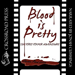 Blood Is Pretty Audiobook