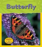 Butterfly, Louise A. Spilsbury, 1403467706