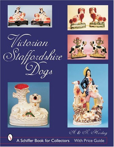 Victorian Staffordshire Figures, 1835-1875: Book Three: Portraits, Military, Theatrical, Religious, Hunters, Pastoral, Occupations, Children, Animals, ..<br> <br> <br> <br> <br> 8c982d30e9 <br> <img src=
