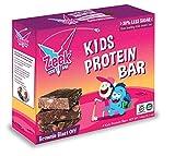 Zeek Kids Protein Bar   9g Protein, 30% Less