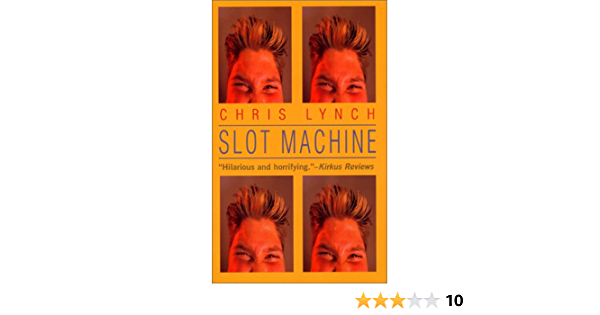 Slot machine by chris lynch wiki cooking games meal masters 2