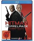Hitman 1+2 [Blu-ray]
