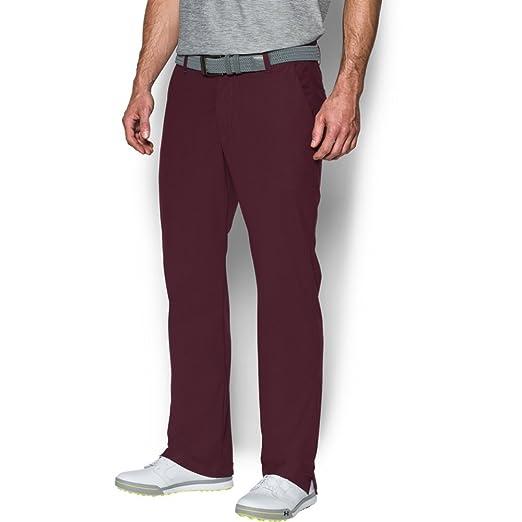 31b38e2de Amazon.com : Under Armour Men's Threadborne Tour Pants : Clothing