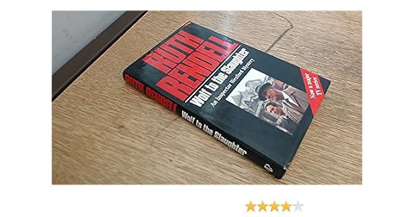 Wolf To The Slaughter: Amazon.es: Ruth Rendell: Libros en idiomas extranjeros