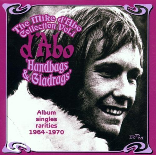 2008 Collection Handbags - The Mike D'Abo Collection, Vol. 1: 1964-1970 - Handbags & Gladrags by Michael d'Abo (2008-12-02)