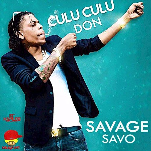 Amazon Culu Don Savage MP3 Downloads