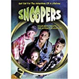 Get Set for the Adventure of a Lifetime: Snoopers