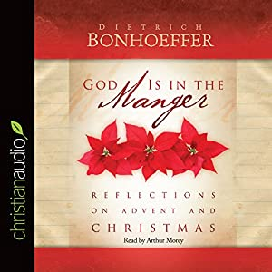 God Is in the Manger Audiobook