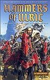 Hammers of Ulric, Dan Abnett, 0671784218