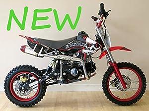 110cc dirt bike latest model pit motorcross mx