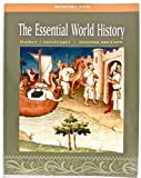 The Essential World History, Duiker, William J. and Spielvogel, Jackson J., 0534627161