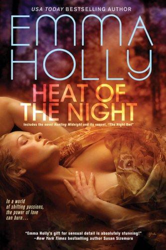 Heat of the Night (A Midnight Novel) pdf