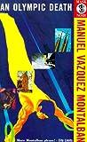 Olympic Death, Manuel Vazquez Montalban, 1852422572