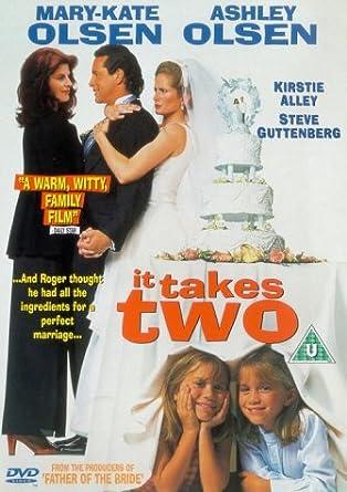It Takes Two Amazonde Kirstie Alley Steve Guttenberg Mary Kate