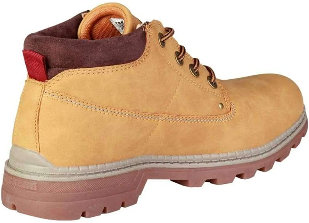 Carrera Jeans Chukka Men Brown Ankle boots